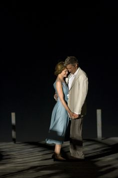Nights in Rodanthe (2008)   Produktionsbild