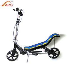 2 колёсный самокат для детей и взрослых,трансформация на велосидный и сомакный режим купить на AliExpress