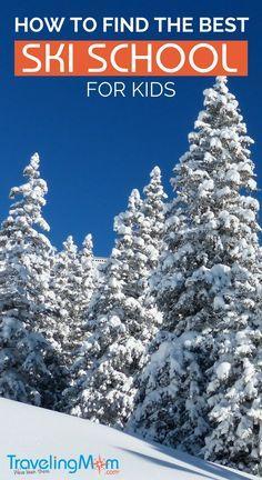 Considering ski scho
