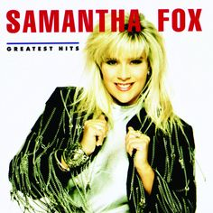 Touch Me (I Want Your Body), a song by Samantha Fox on Spotify
