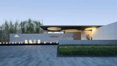 Industrial Architecture, Facade Architecture, Landscape Architecture, Urban Landscape, Landscape Design, Seaside Apartment, Retail Facade, Beach Villa, Rooftop Garden