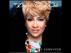 Dorinda Clark Cole - He Brought Me  -He brought me this far. He'll take me all the way.