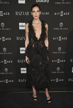 Pin for Later: You Won't Believe How Much These Top Models Earned in 1 Year Hilary Rhoda: $3.5 Million