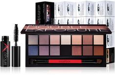 Smashbox Double Exposure Palette Ulta.com - Cosmetics, Fragrance, Salon and Beauty Gifts