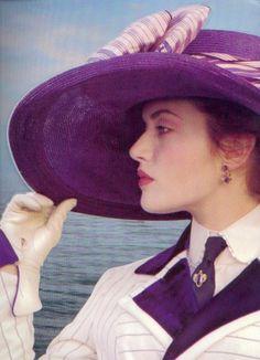 TITANIC 1997. @Michelle Reaume, the memories!