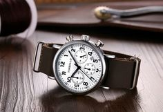 Torbollo Watch