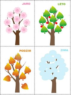Picasa Web Albums Preschool Themes, Class Activities, Kindergarten Activities, Toddler Activities, Month Weather, School Frame, Adult Coloring Pages, Four Seasons, Art Projects