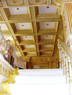 Classic Residential Ceiling