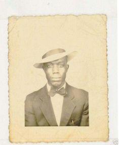 Robert Johnson picture