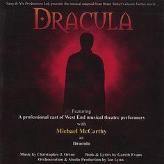 Dracula - Cast Recording