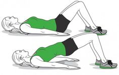 5 Exercises To Bolster Your Running Form