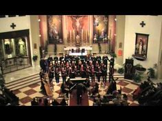 "HALLELUJAH (Leonard Cohen) -CORO ""SANTA MARÍA"" - YouTube"