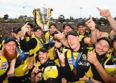Buy official AFL prints of your favourite AFL players and AFL moments Richmond Football Club, Family Day, Dream Team, Melbourne, In This Moment, Sports, Yellow, Twitter, Black