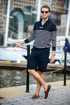 West Side Harbor, NYC - Get this look: