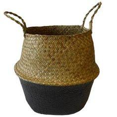 8d0612ceed03 28 meilleures images du tableau Fibre vegetale   Baskets, Wicker ...