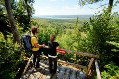 Parc Témiscouata Plein Air, Kanken Backpack, Bradley Mountain, Backpacks, 2013, Bags, Us National Parks, Vacation, Travel