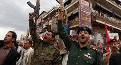Guerra do Iêmen: crime e vergonha - http://controversia.com.br/80