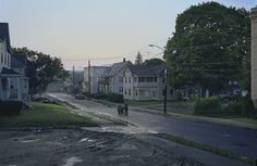 Untitled (Kent Street) Summer, 2007    photo by Gregory Crewdson