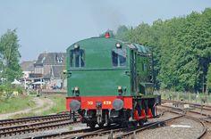 Trein 639 te Simpelveld