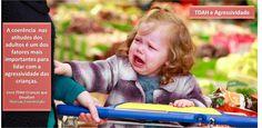 COMPROMISSO CONSCIENTE: TDAH e Agressividade - 8 Dicas para Lidar com a Ag...
