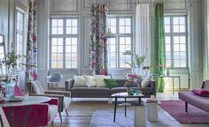Designers Guild Marianne | Designer Fabric Collections 2016 | TM Interiors Limited