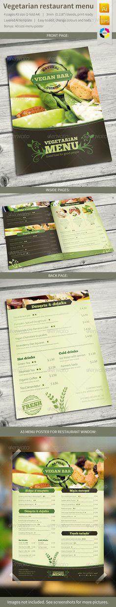 Vegetarian+Restaurant+Food+Menu
