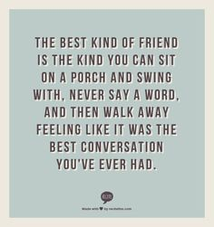 the best kind of friendship quotes