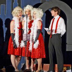 Annie musical high school   11-20T08:00:00Z Cast charisma shines bright in the 'Annie' musical ...Boylens