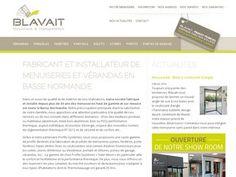 Blavait est l'entreprise à joindre si vous avez besoin de menuiseries d'une bonne qualité pour équiper votre maison.