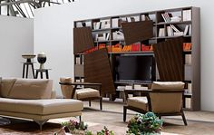 Composable LATINA Roche Bobois