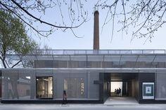 Galería de Revitalización entrada M Woods / Vector Architects - 4