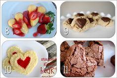 Valentine's day ideas!! What's for dinner @Luke Morgan?