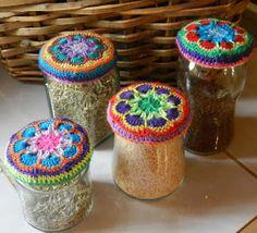 Graph included here Crochet Leaf Patterns, Crochet Mandala, Crochet Motif, Crochet Designs, Knit Crochet, Crochet Kitchen, Crochet Home, Love Crochet, Beautiful Crochet