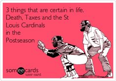 Love me some STL Cardinals baseball! This year, we have a team that could get us another World Series win! Stl Cardinals, Louisville Cardinals, Cardinals News, St Louis Cardinals Baseball, Buster Posey, Missouri, Mlb, Hockey, Giants Baseball