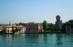Lazise - Lago di Garda #GardaConcierge #Lazise