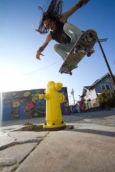 Tony Castillo - California, US, via Flickr.