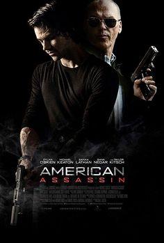 American Assassin – Asasin american (2017), film online subtitrat în Română