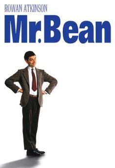 Mr. Bean - love him!