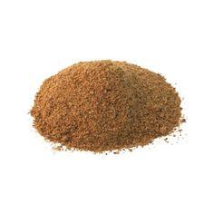 Мускатный орех молотый - калорийность и свойства. Польза и вред мускатного ореха молотого