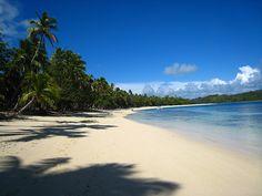 Blue Lagoon Fiji