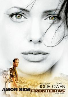"""Amor Sem Fronteiras"" (Beyond Borders - 2004)"