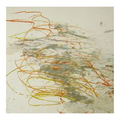 Cy Twombly print. want