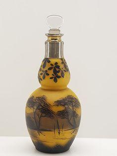 Online veilinghuis Catawiki: Perfume bottle by Marcel Franck