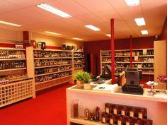 DH17 Liquor Store in Bergen op Zoom (NL)