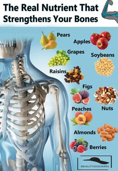 If you ask most people what nutrients are needed to build strong bones and prevent osteoporosis, for the most part, you hear one answer: calcium. Good Health Tips, Natural Health Tips, Natural Health Remedies, Health And Fitness Tips, Health And Wellbeing, Health And Nutrition, Bone Health, Health Diet, Health Heal