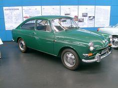 VW Type 3 TL