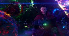 Box Office: 'Fantastic Beasts' Tops $700M As 'Doctor Strange' Passes $650M Worldwide