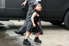 aila wang and i have the same taste! I LOVE HER