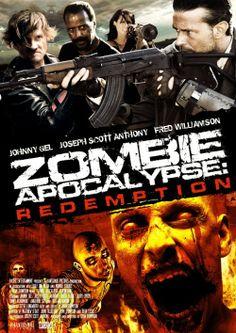 Zombie Apocalypse : Redemption (2011)