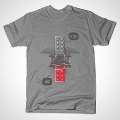 Alter Lego T-Shirts